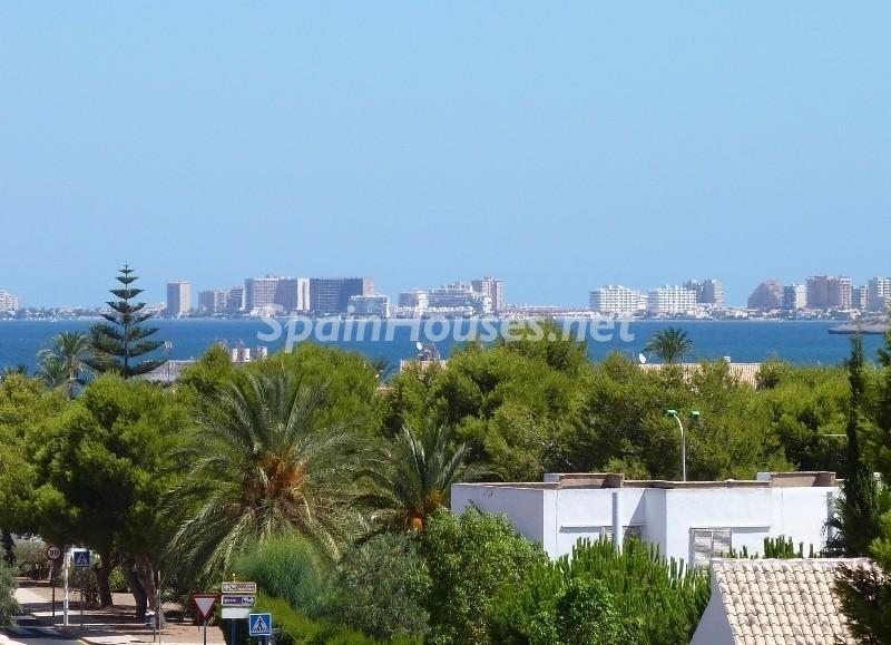 cartagena murcia 1 - Notarios: La venta de pisos en septiembre subió un 10,3%, pero los precios caen un 3,5%