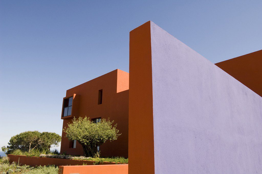 casa 14 1024x680 - Inspiración, color y elegancia en una preciosa casa en Sotogrande (Costa de la Luz, Cádiz)