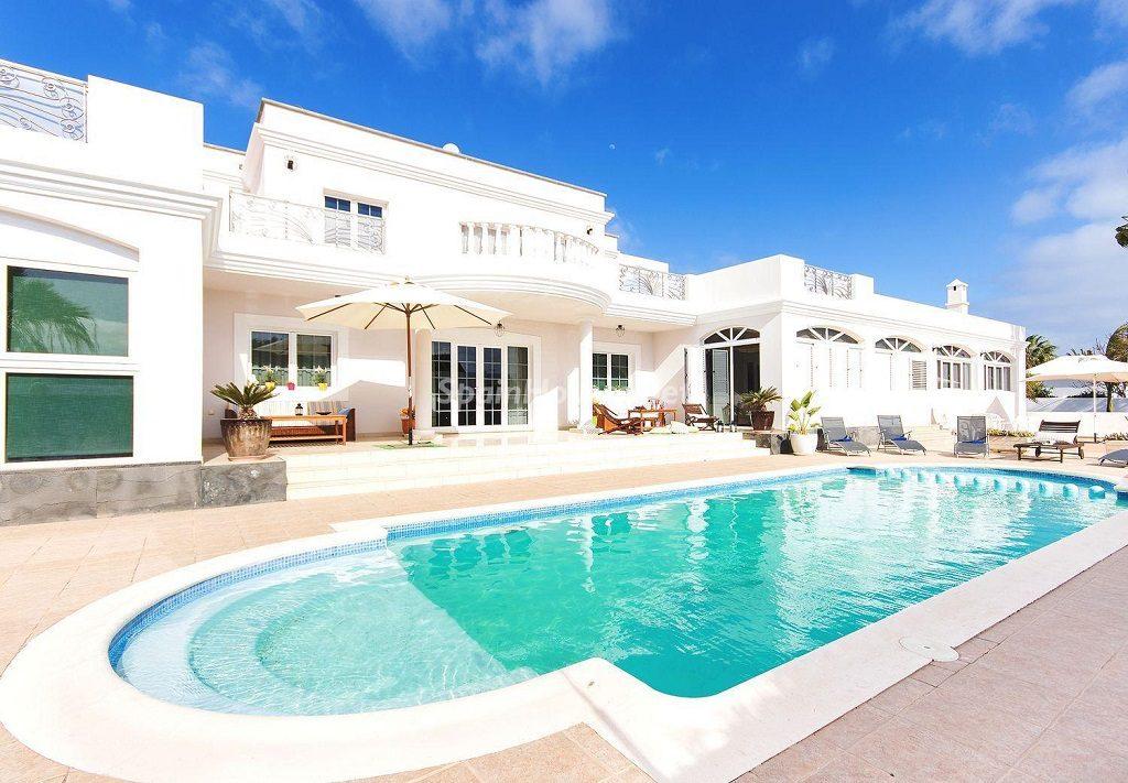 casa 19 1024x711 - Costa Teguise (Lanzarote, Las Palmas): Escapada de invierno al sol de Canarias