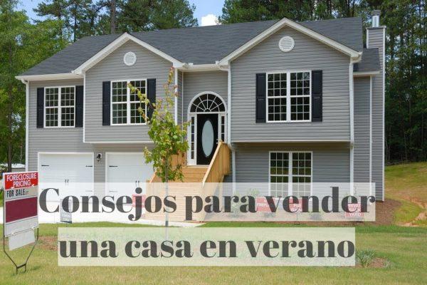 casa 29 600x400 - Consejos para vender una casa en verano