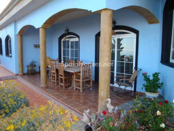casa en Tenerife 2 - Chalet con encanto en Arona, Tenerife