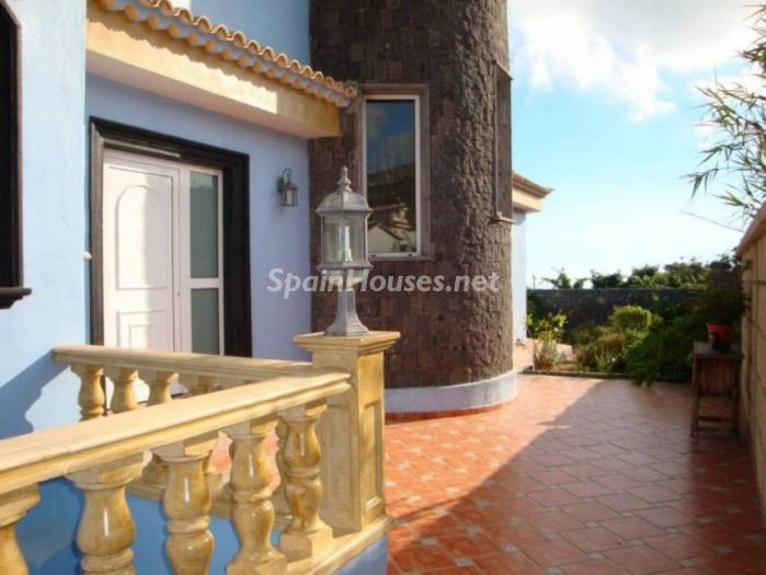 casa en Tenerife 3 - Chalet con encanto en Arona, Tenerife