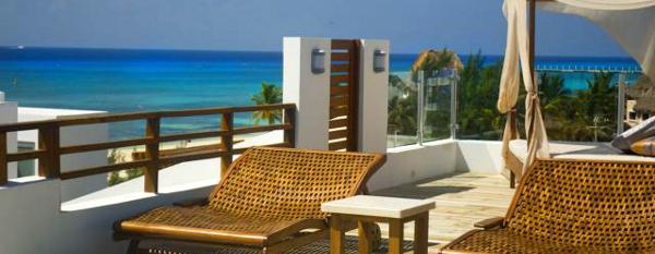casa en la playa - Las iglesias y las casas de playa se eximen de la eficiencia energética