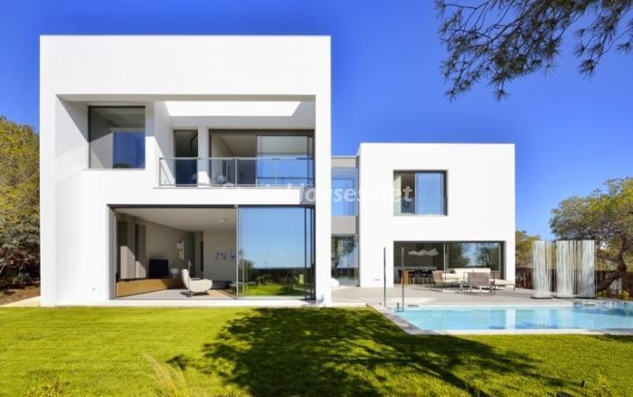 Casas De Diseo Top Diseo De Interiores U Top De Las Mas Asombrosas