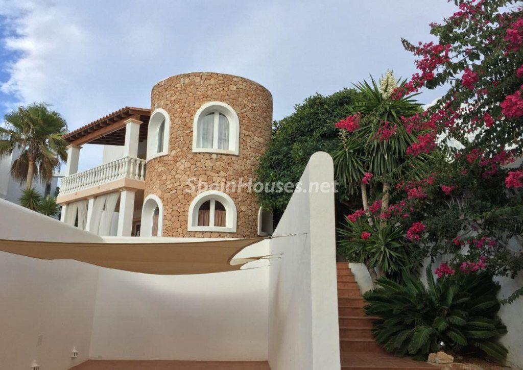Casa en Ibiza (Islas Baleares)