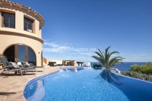 casa javea 300x200 - Alicante y Málaga lideran la venta de viviendas a extranjeros en España
