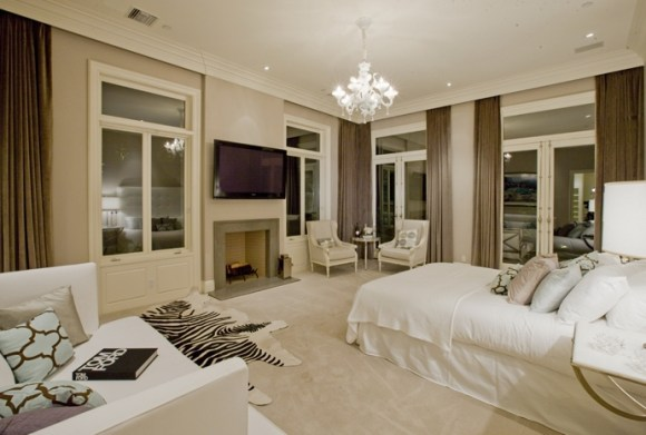 casa lady gaga4 - La casa de Lady Gaga en Los Angeles