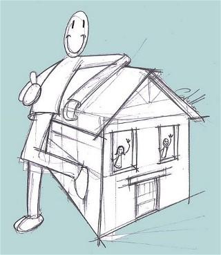 casa - Cuatro Consejos Clave para comprar Casa