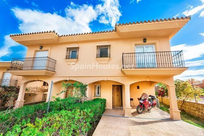 casa17 - Casa de la semana: Fantástico chalet en alquiler en Riviera del Sol, Mijas Costa (Málaga)