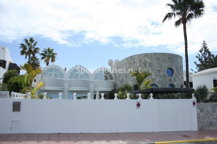 casa18 - Casa de la Semana: Bonito chalet de lujo en Puerto Rico, Mogán (Islas Canarias)