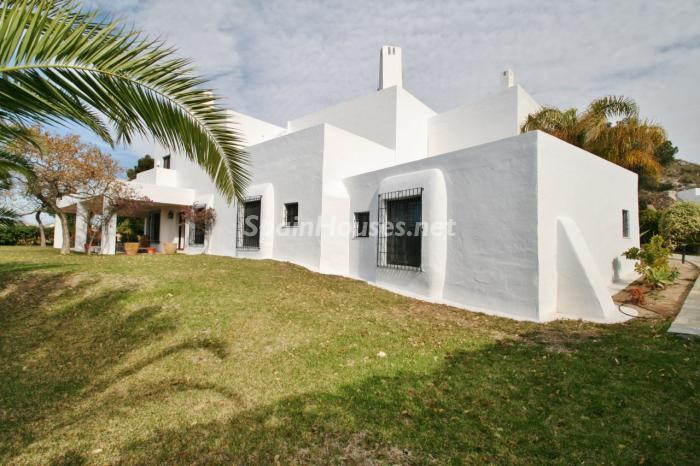 casa24 - Casa de la Semana: Espectacular casa llena de encanto en Cabo de Gata, Almería