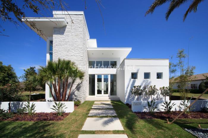 casa30 - Fantástica villa de diseño junto al mar en Costa Dorada, Tarragona