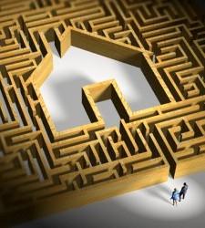 casa laberinto e1314098377619 - La bajada del IVA desde todos los puntos de vista.