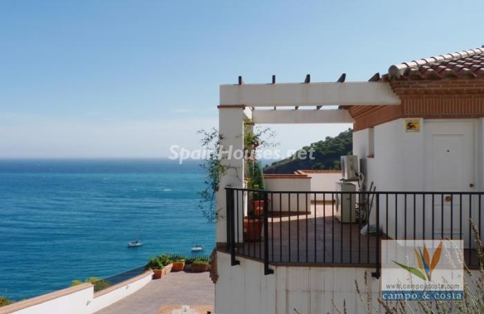 casaalquiler laherradura - 8 geniales viviendas en alquiler para vivir junto al mar por menos de 875 euros