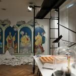 casadecor13 150x150 - Casa Decor: descubrimos las mejores imágenes