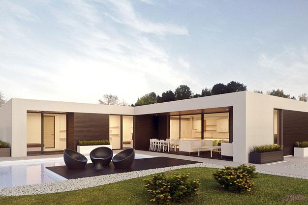 casas pasivas la arquitectura sostenible de moda en 2021 - Casas pasivas: la arquitectura sostenible de moda en 2021