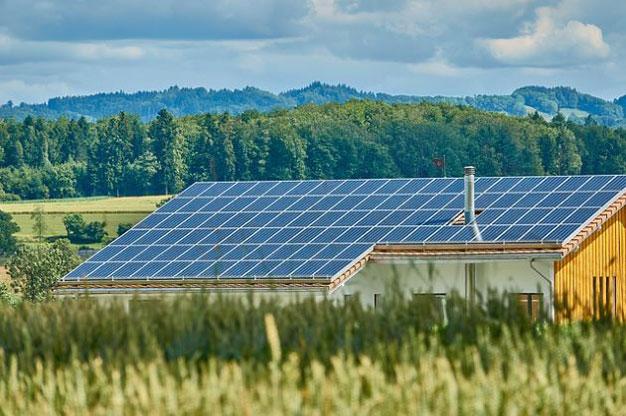 casas sostenibles que son y que tipos hay - Casas sostenibles: qué son y qué tipos hay