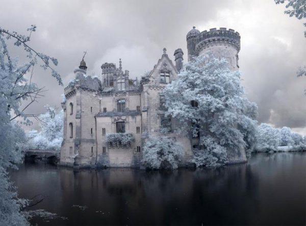 castillo mothe chandeniers 1 600x443 - Un castillo francés salvado del derribo gracias al crowdfunding inmobiliario