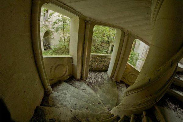 castillo mothe chandeniers 8 600x399 - Un castillo francés salvado del derribo gracias al crowdfunding inmobiliario