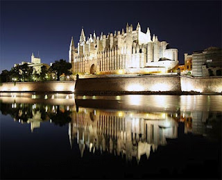 catedral palma - Eurovegas y el Puerto de Palma