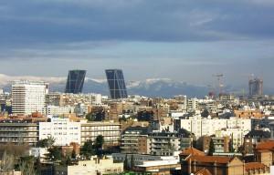 chamartin1 300x192 - Norte de Madrid, de las pocas zonas con síntomas de recuperación inmobiliaria
