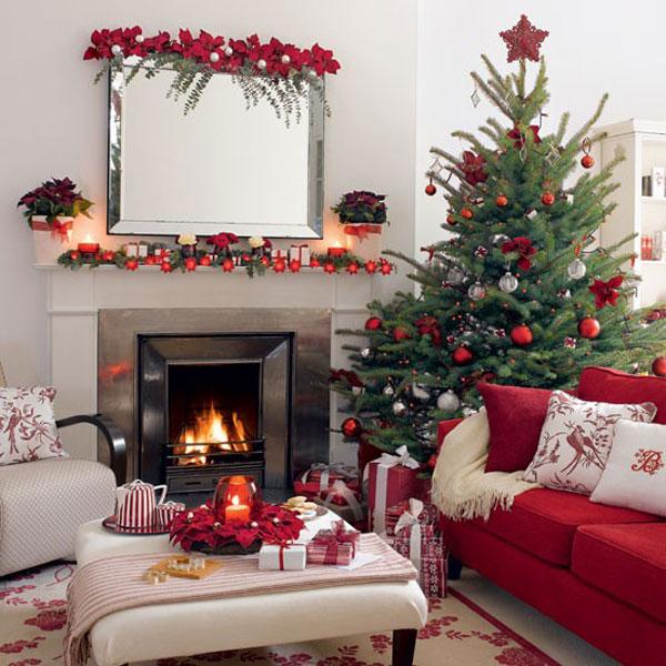 Ideas bonitas y sencillas para decorar tu casa en Navidad « Noticias ...