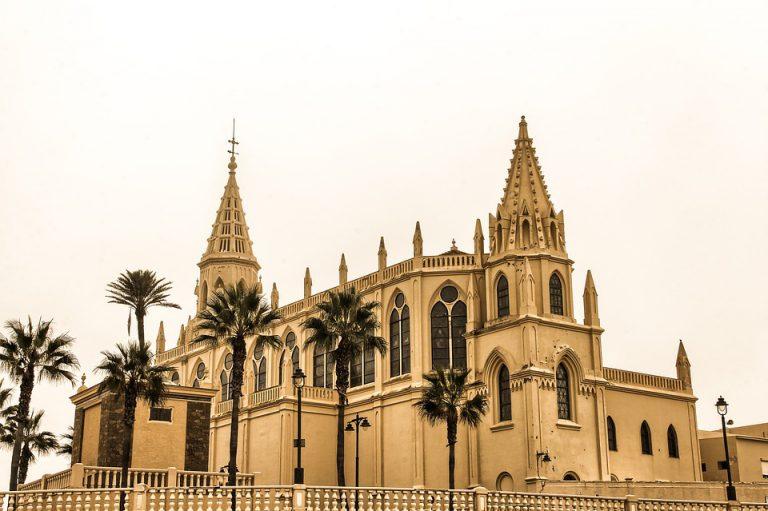 Costa de la Luz (Cádiz) se convierte en el destino de la semana