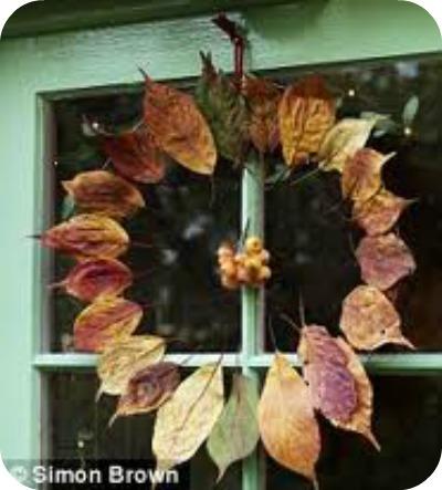 christmas10 - Esta Navidad, ¡Os regalamos ideas para decorar vuestros hogares!