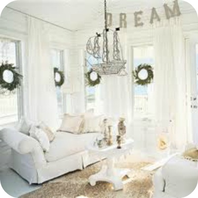 christmas12 - Esta Navidad, ¡Os regalamos ideas para decorar vuestros hogares!