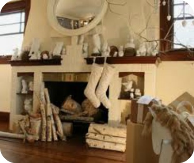 christmas14 - Esta Navidad, ¡Os regalamos ideas para decorar vuestros hogares!