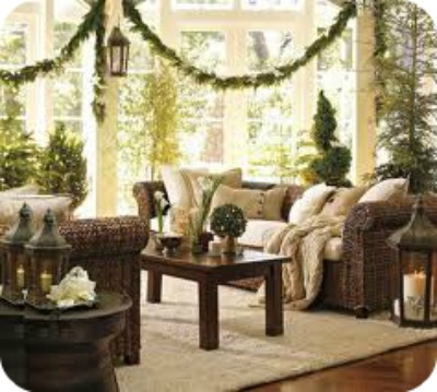 christmas31 - Esta Navidad, ¡Os regalamos ideas para decorar vuestros hogares!