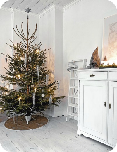 christmas7 - Esta Navidad, ¡Os regalamos ideas para decorar vuestros hogares!