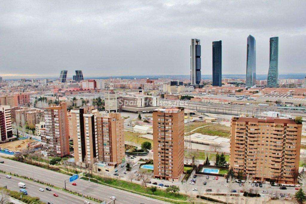 ciudadlineal madrid 1024x682 - El acceso de los más jóvenes a la vivienda y otros 6 retos pendientes del sector inmobiliario