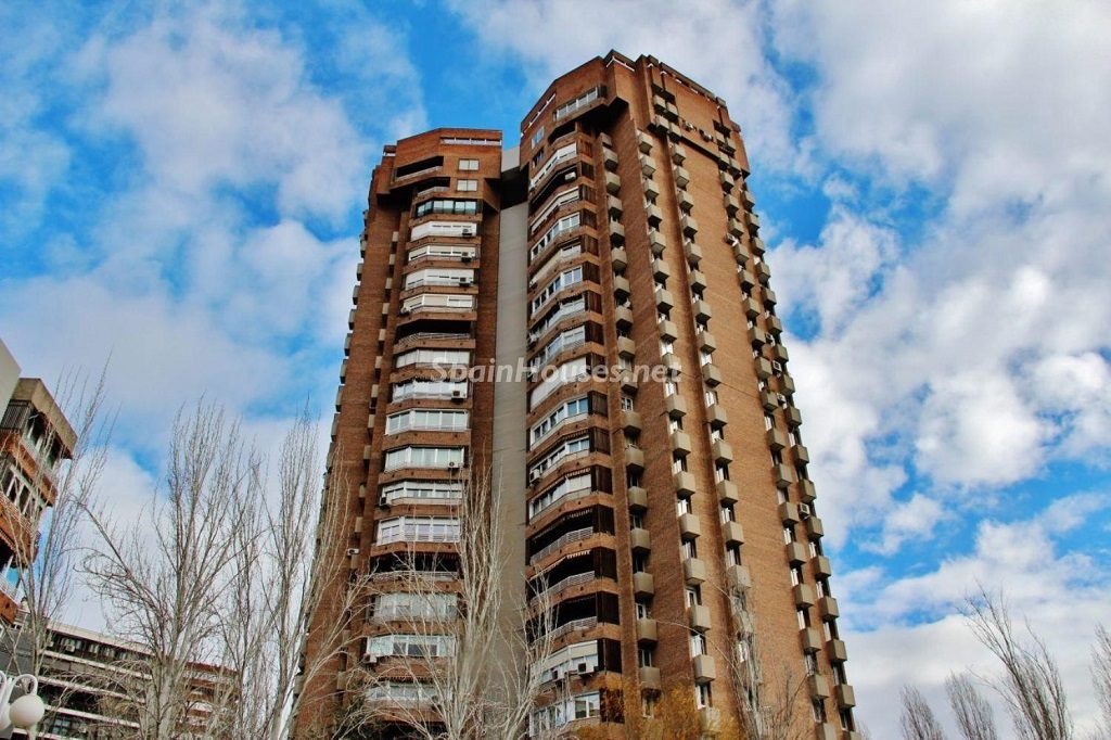 ciudadlineal madrid1 1024x682 - El precio de la vivienda estable en octubre: solo las capitales crecen, según Tinsa
