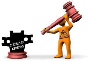 clausulas abusivas2 300x215 - Un juez ordena la primera devolución de vivienda por cláusulas abusivas en la hipoteca