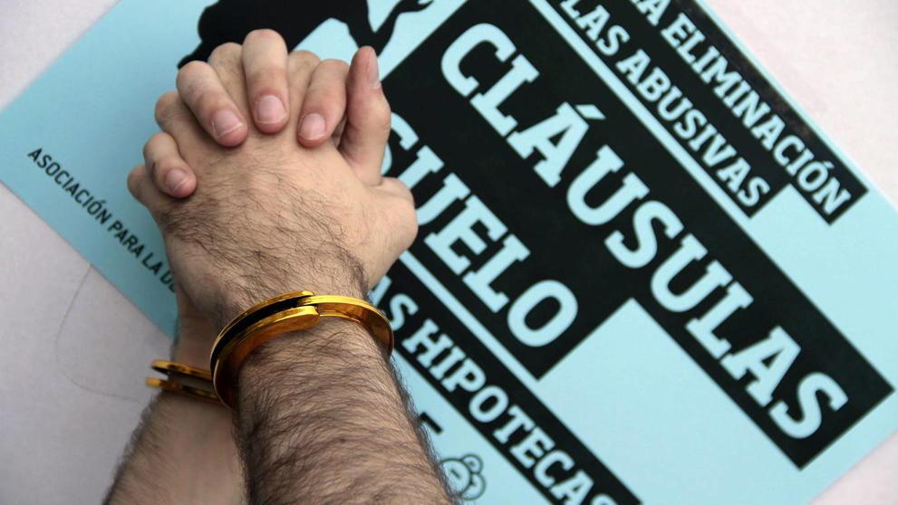 clausulassuelo1 - La banca se enroca ante la petición de reintegrar todo lo cobrado por las cláusulas suelo