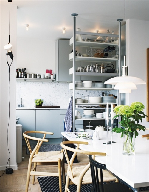 Cocinas con encanto « Noticias Spainhouses.net