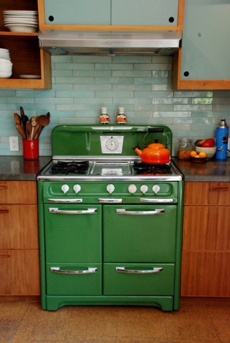 cocina 6 - Cocinas con encanto