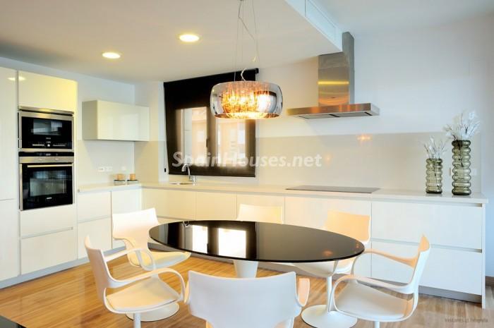 cocina12 - Casa de la Semana: Fantástico apartamento en Jávea, Costa Blanca (Alicante)
