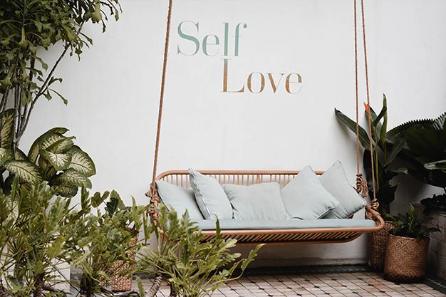 columpio - Ideas para decorar una terraza fáciles y asequibles