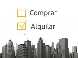 compra alquiler1 300x224 - Cambio de tendencia: la creación neta de hogares en España es ya en alquiler