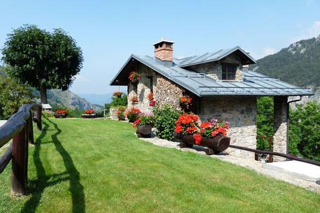 comprar casa rural que aspectos considerar si estas pensando mudarte al campo - Comprar casa rural: qué aspectos considerar si estás pensando mudarte al campo