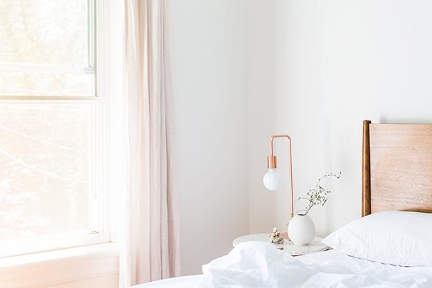 cortina - Renueva el look de tu casa: tendencias en decoración para primavera de 2021