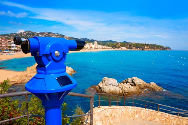 costa brava playa lloret mar cataluna espana 79295 8003 - Pueblos con encanto de la Costa Brava