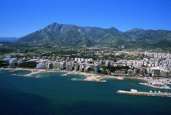 costa del sol - Málaga vende más viviendas a extranjeros