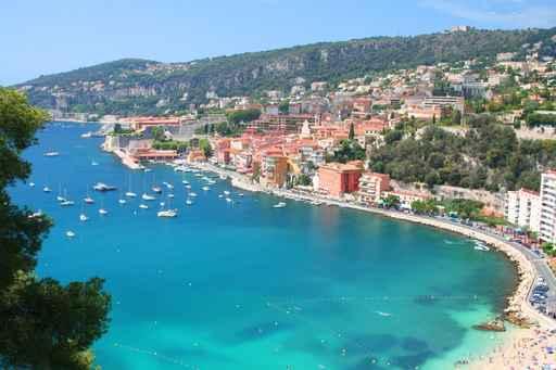 costa azul - Francia, el país con más viviendas de segunda residencia, 590.000 en España