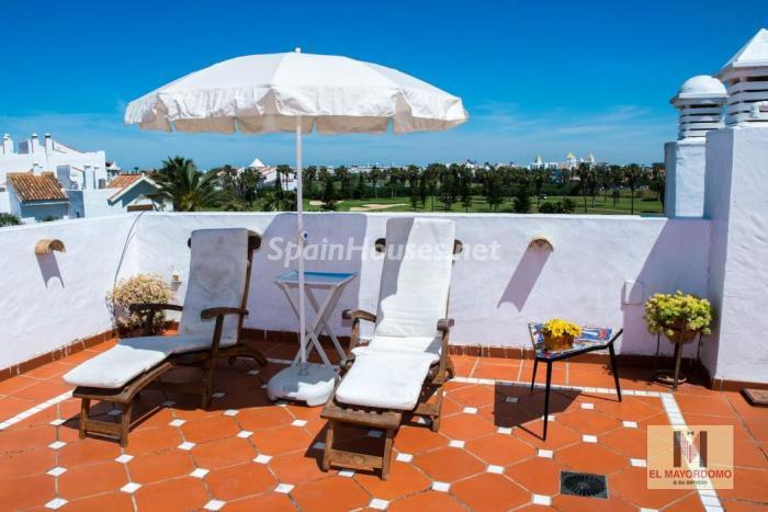 costaballena rota cadiz - 17 espectaculares áticos con terrazas llenas de sol, luz, espacios relajantes y vistas al mar