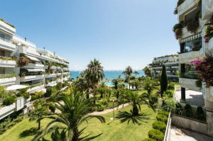 Apartamentos en Marbella, Costa del Sol