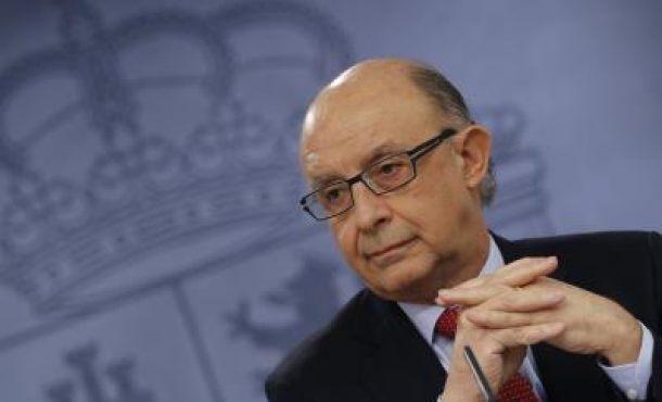 cristobalmontoro economia - S. Social y Comunidades desbordan las previsiones de déficit público en 2015: 5,16% del PIB