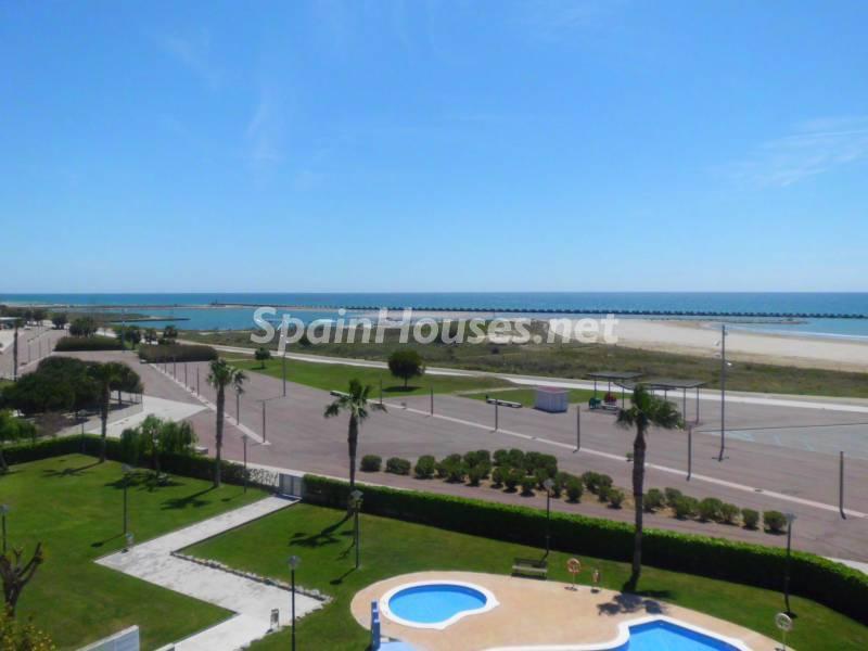 cubelles barcelona 1 - 23 viviendas de vacaciones perfectas para Semana Santa: playa, mar y naturaleza